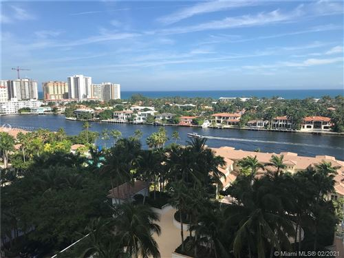 Photo of 21205 Yacht Club Dr #1202, Aventura, FL 33180 (MLS # A10782637)