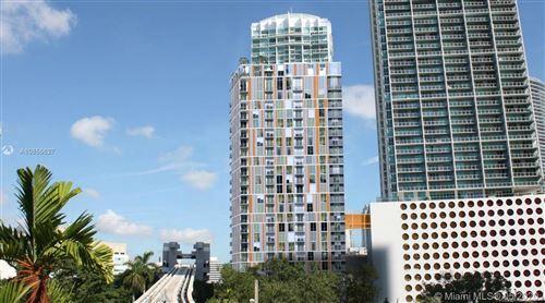 Photo of 31 SE 6th St #1104, Miami, FL 33131 (MLS # A10855637)