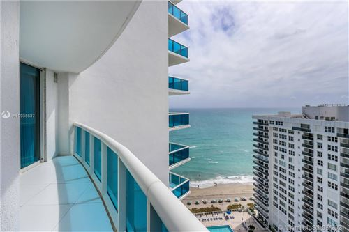 Photo of 2711 S Ocean Dr #1906, Hollywood, FL 33019 (MLS # A10938637)