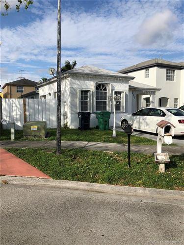Photo of 14025 SW 161st Ter, Miami, FL 33177 (MLS # A10964637)
