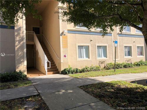 Photo of 1095 Golden Lakes Blvd #924, West Palm Beach, FL 33411 (MLS # A10976637)