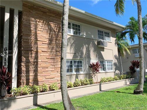 Photo of 6511 Santona St #C6, Coral Gables, FL 33146 (MLS # A10982637)