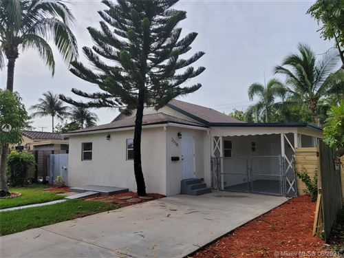 Photo of 2338 Mckinley St, Hollywood, FL 33020 (MLS # A11058637)