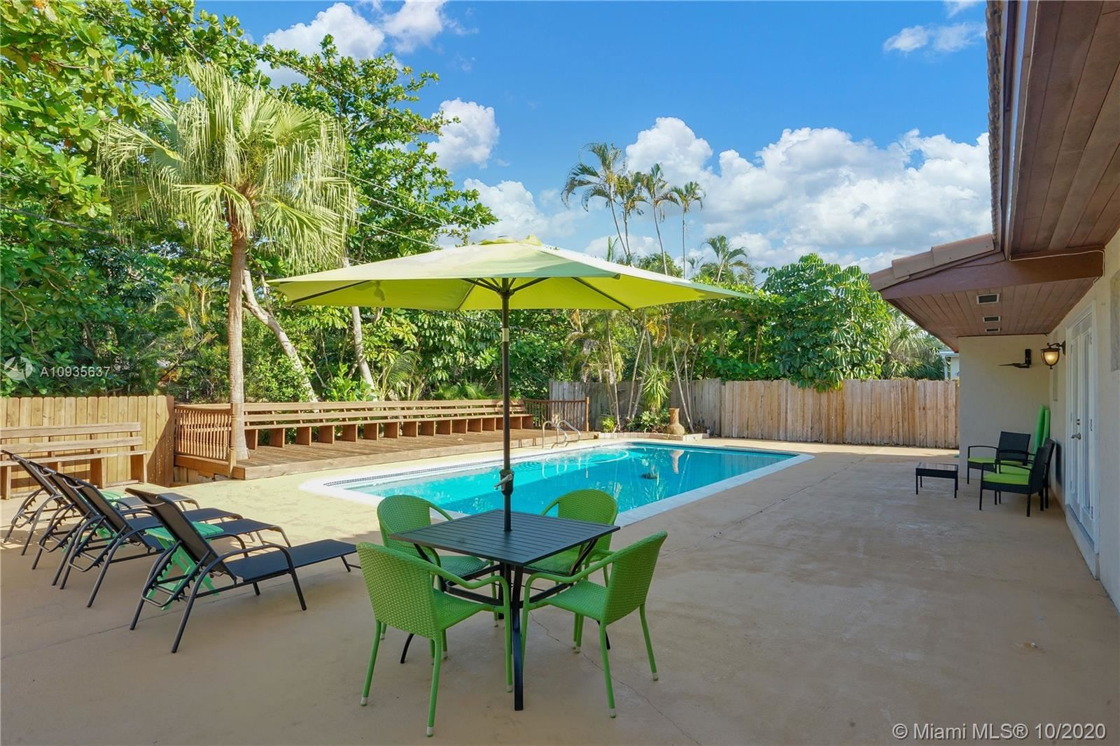1671 SW 27th Ter, Fort Lauderdale, FL 33312 - #: A10935637