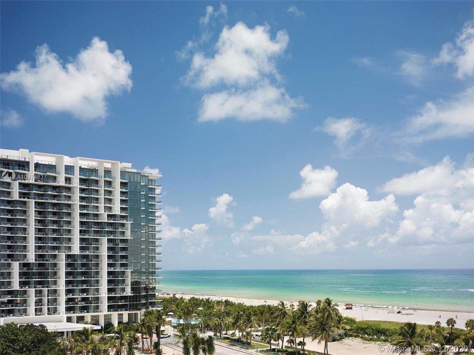 2201 Collins Ave #401, Miami Beach, FL 33139 - #: A10974637