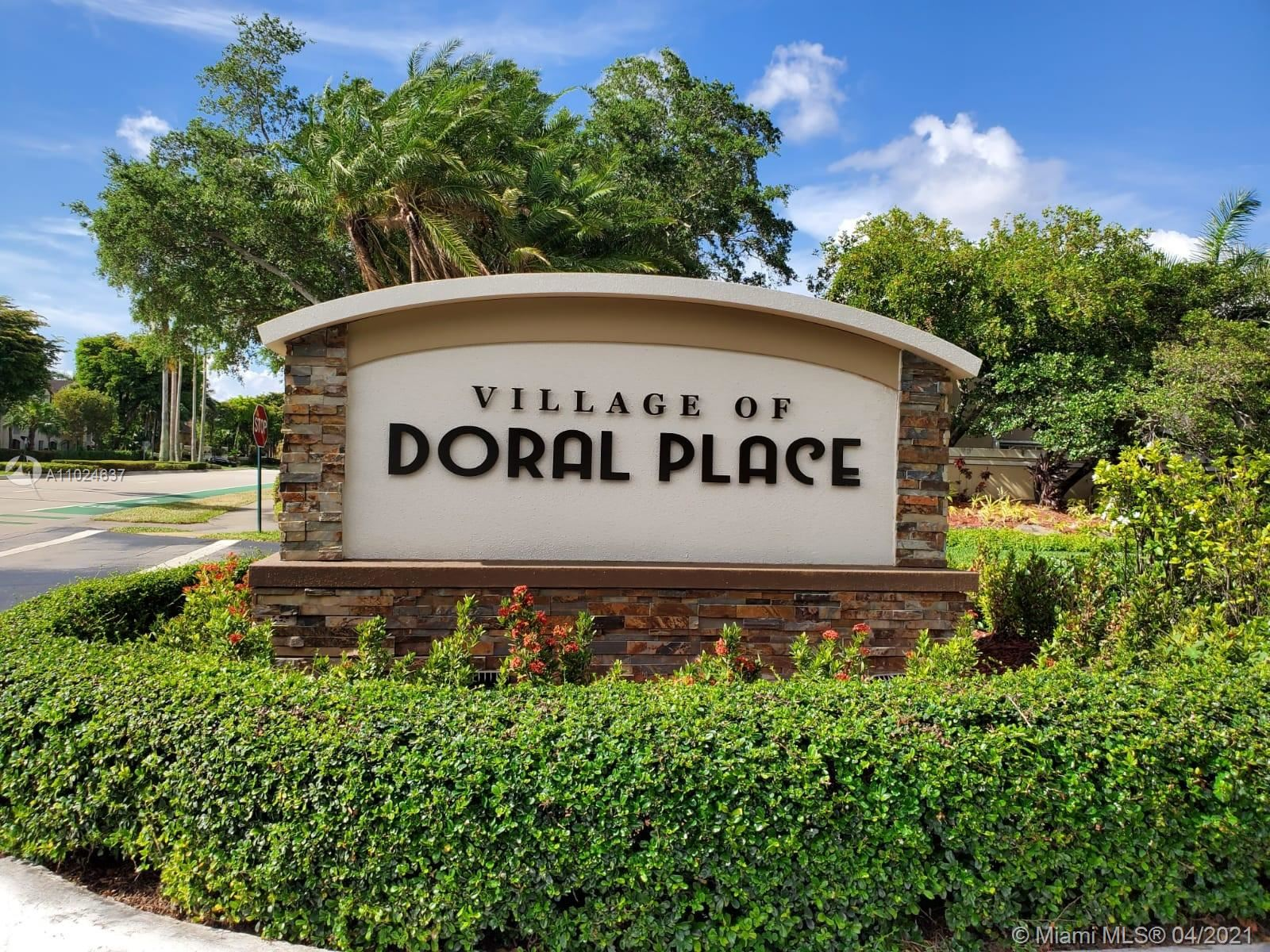 4750 NW 102nd Ave #102-17, Doral, FL 33178 - #: A11024637