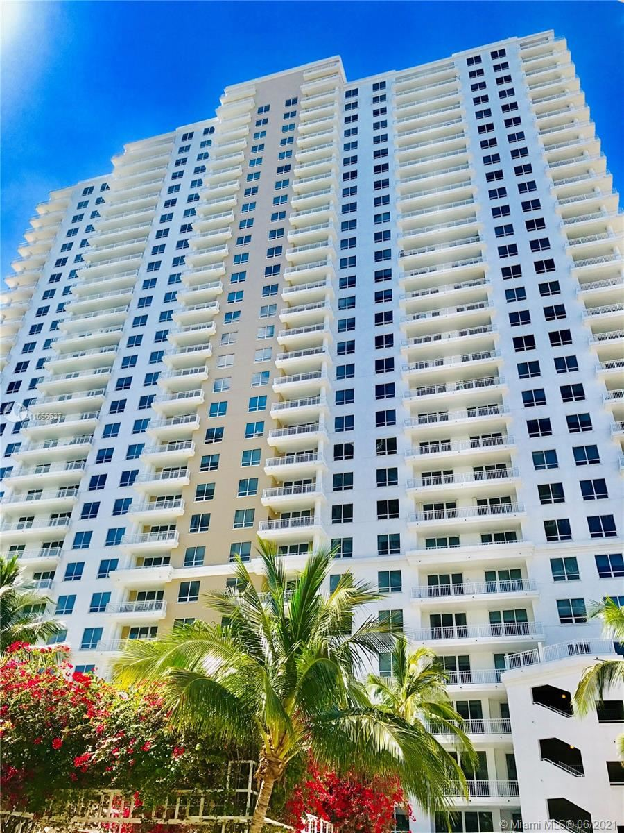 801 Brickell Key Blvd #3110, Miami, FL 33131 - #: A11056637