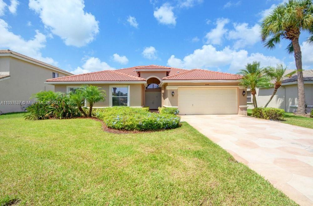 6448 Sand Hills Circle, Lake Worth, FL 33463 - #: A11097637