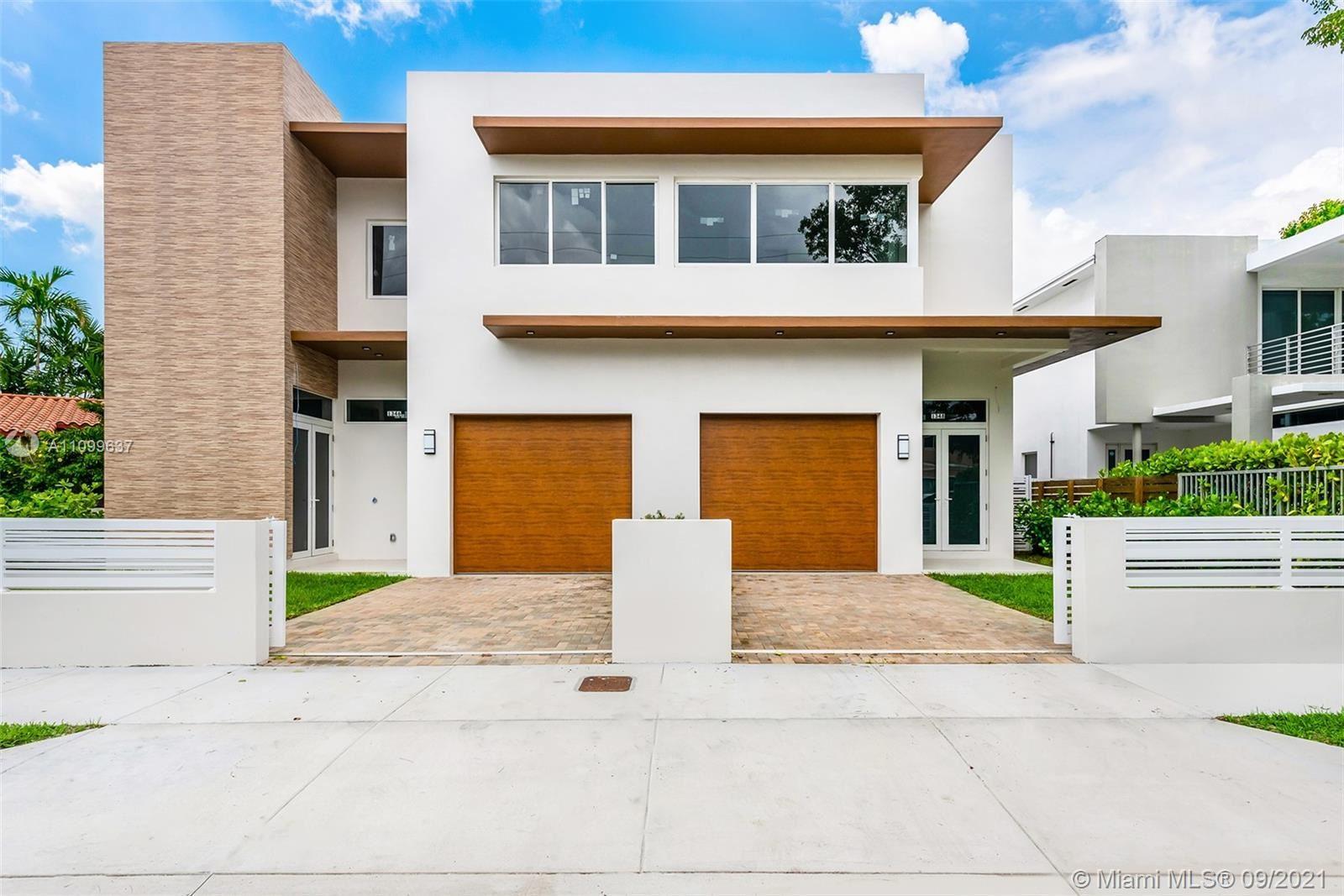 1348 SW 22nd Terrace #1348, Miami, FL 33145 - #: A11099637