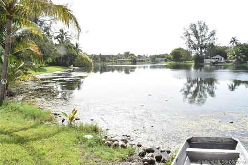Photo of Listing MLS a10593638 in 21431 Highland Lakes Blvd Miami FL 33179