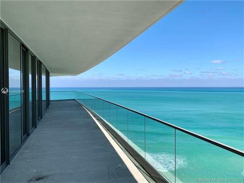 Foto de inmueble con direccion 18975 Collins Ave #1600 - 5% Sunny Isles Beach FL 33160 con MLS A10803638