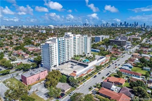 Photo of Listing MLS a10858638 in 3000 Coral Way #616 Miami FL 33145