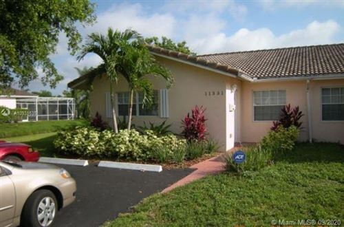 Photo of 11331 NW 39th St, Coral Springs, FL 33065 (MLS # A10931638)