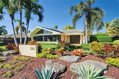 Photo of 2861 NE 23rd St, Fort Lauderdale, FL 33305 (MLS # A10959638)