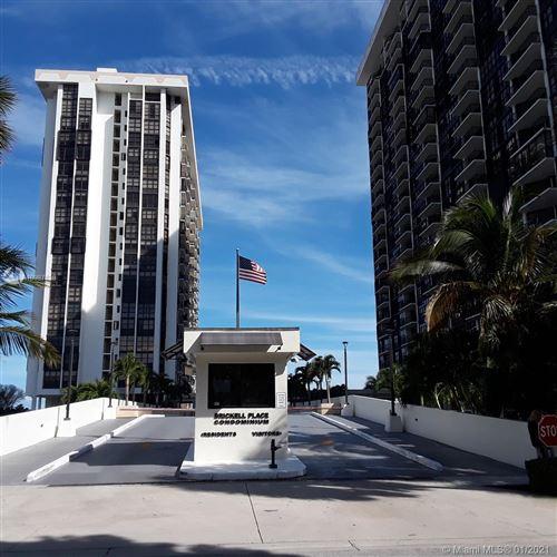 Photo of 1865 Brickell Ave #A1212, Miami, FL 33129 (MLS # A10987638)