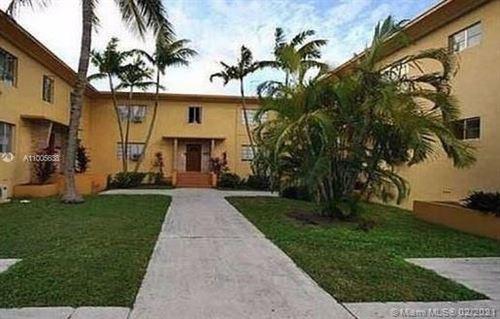 Photo of 625 83rd St #44, Miami Beach, FL 33141 (MLS # A11005638)