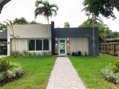 Photo of 1718 N Victoria Park Rd, Fort Lauderdale, FL 33305 (MLS # A11043638)