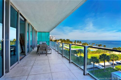 Photo of 360 Ocean Drive #504S, Key Biscayne, FL 33149 (MLS # A11056638)