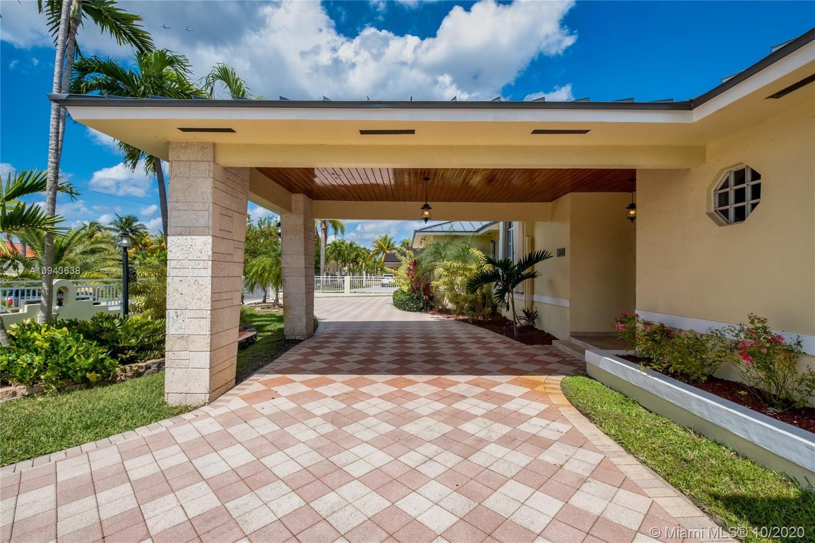 241 NW 120th Ave, Miami, FL 33182 - #: A10943638