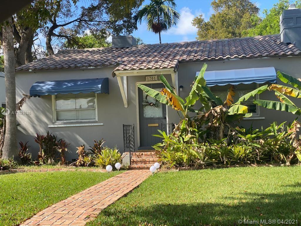 1701 Fletcher St, Hollywood, FL 33020 - #: A11021638