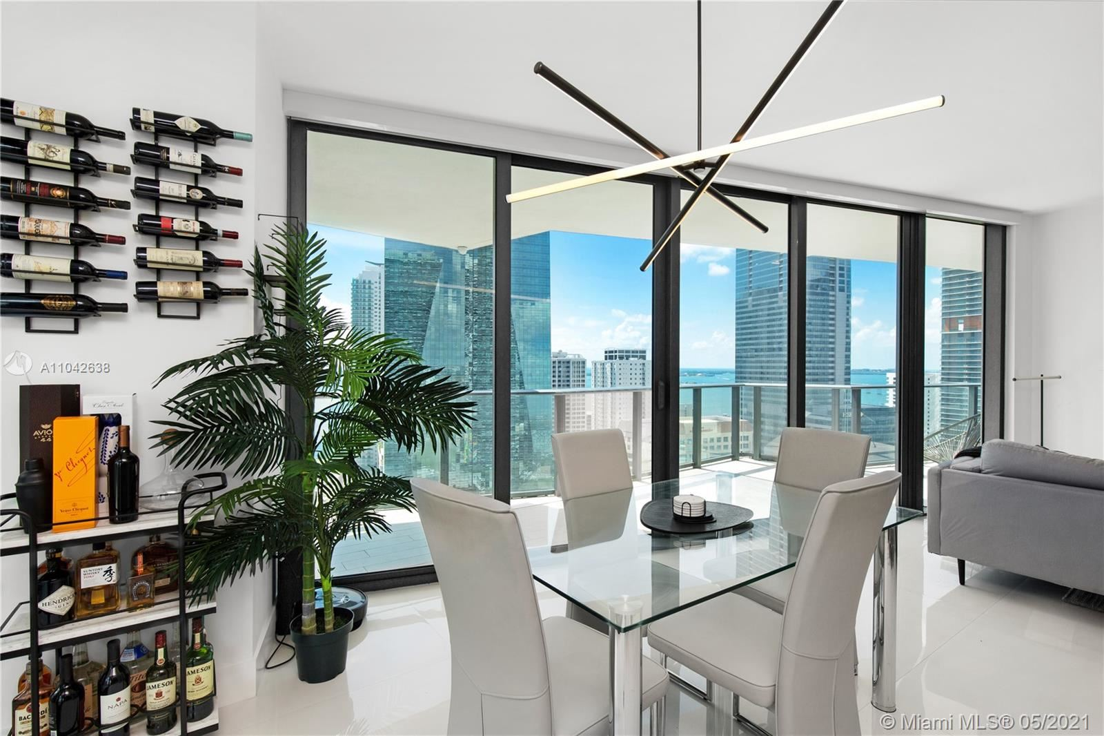 1300 S Miami Ave #2401, Miami, FL 33130 - #: A11042638