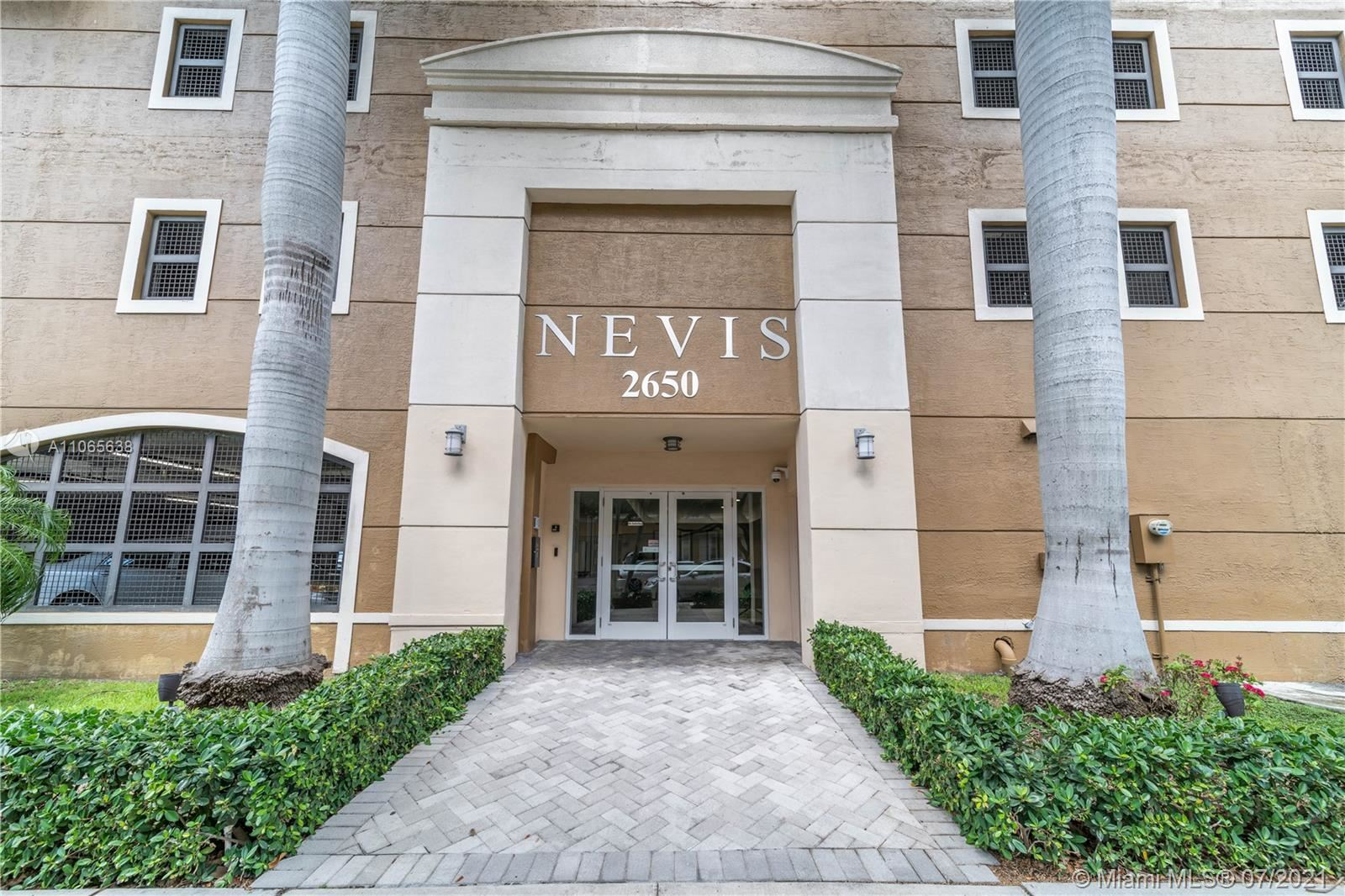 2650 SW 37th Ave #PH 906, Miami, FL 33133 - #: A11065638