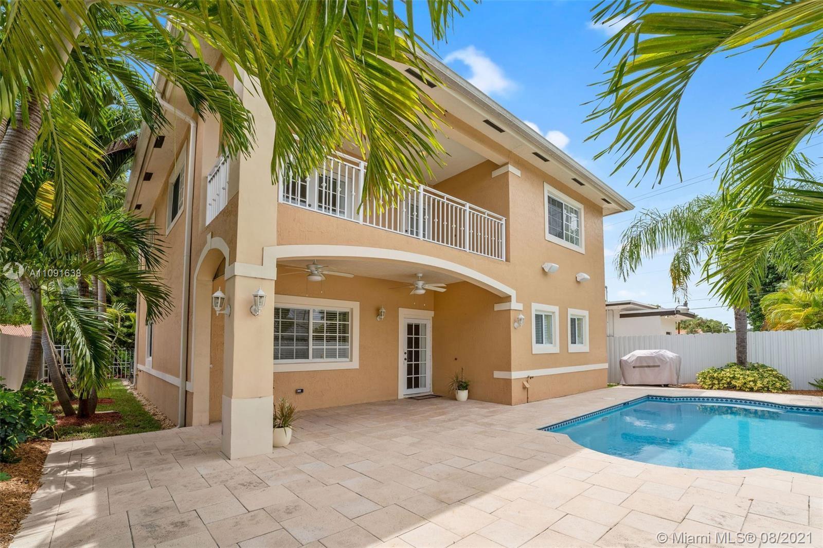 4287 SW 5th St, Miami, FL 33134 - #: A11091638