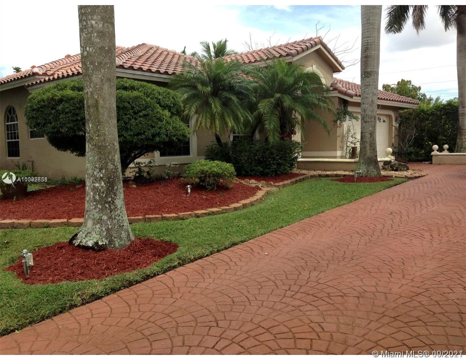12284 SW 1st St, Coral Springs, FL 33071 - #: A11092638