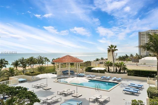 Foto 1 de la propiedad MLS a10416638 en 7330 Ocean Ter #7-C Miami Beach