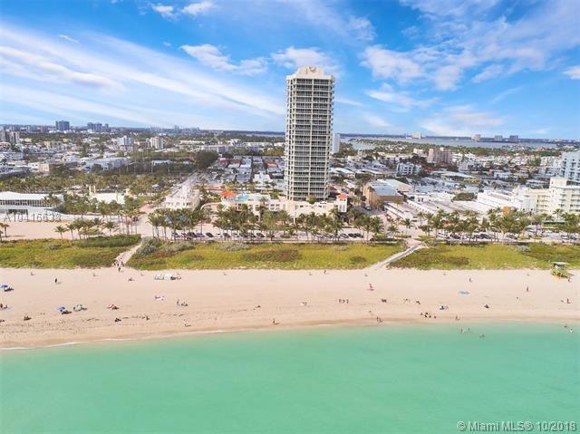 Foto 4 del inmueble MLS a10416638 en 7330 Ocean Ter #7-C Miami Beach