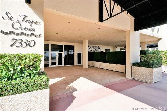Foto 7 del inmueble MLS a10416638 en 7330 Ocean Ter #7-C Miami Beach