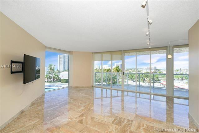 Foto 10 del inmueble MLS a10416638 en 7330 Ocean Ter #7-C Miami Beach