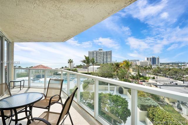 Foto 20 del inmueble MLS a10416638 en 7330 Ocean Ter #7-C Miami Beach FL 33141