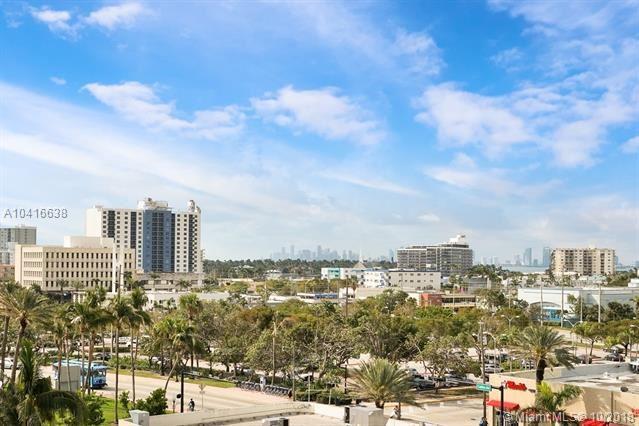 Foto 21 del inmueble MLS a10416638 en 7330 Ocean Ter #7-C Miami Beach FL 33141