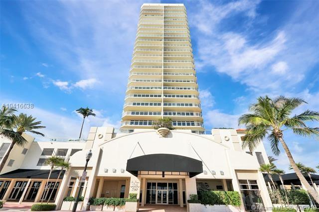 Foto 30 del inmueble MLS a10416638 en 7330 Ocean Ter #7-C Miami Beach FL 33141