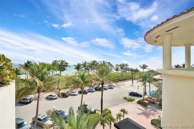 Foto 31 del inmueble MLS a10416638 en 7330 Ocean Ter #7-C Miami Beach FL 33141