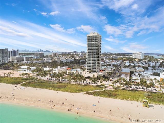 Foto 32 del inmueble MLS a10416638 en 7330 Ocean Ter #7-C Miami Beach FL 33141