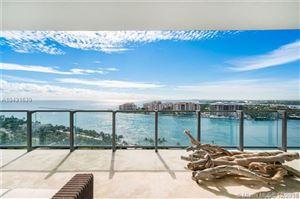 Photo of 800 S Pointe Dr #1702, Miami Beach, FL 33139 (MLS # A10431639)