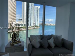 Photo of 465 Brickell Ave #801, Miami, FL 33131 (MLS # A10606639)