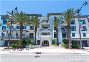 Photo of 4511 El Mar Dr #203, Lauderdale By The Sea, FL 33308 (MLS # A10678639)