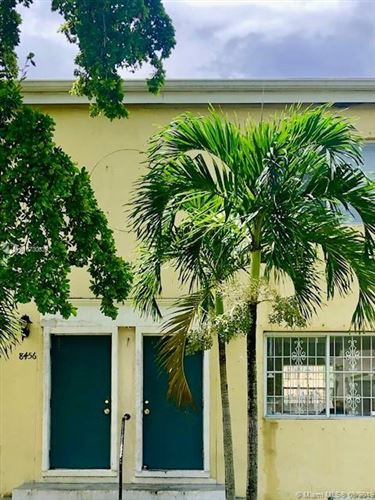 Photo of 8456 NW 4th Ct #8456, Miami, FL 33150 (MLS # A10730639)