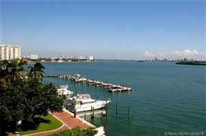 Photo of 1000 Quayside Ter #1104, Miami, FL 33138 (MLS # A10741639)