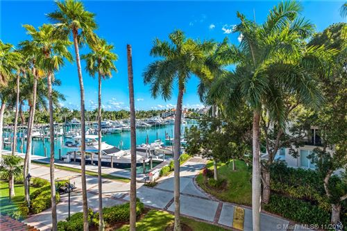 Photo of Listing MLS a10742639 in 42308 Fisher Island Dr #42308 Miami FL 33109