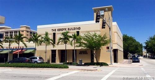 Photo of 2625 Ponce De Leon Blvd, Coral Gables, FL 33134 (MLS # A10769639)