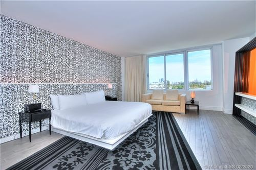 Photo of 1100 West Ave #615, Miami Beach, FL 33139 (MLS # A10825639)