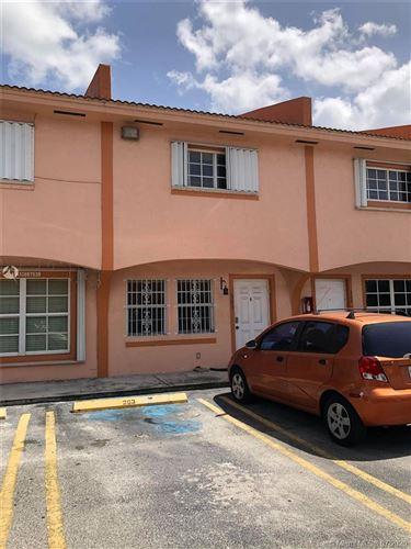 Photo of 9837 W Okeechobee Rd #303, Hialeah Gardens, FL 33016 (MLS # A10887639)