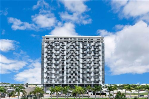 Photo of Listing MLS a10900639 in 5300 Paseo Blvd #912 Doral FL 33166