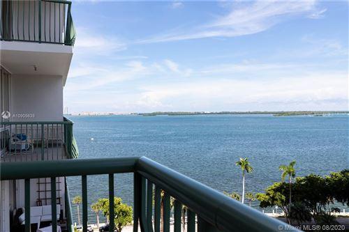 Photo of 1408 Brickell Bay Dr #1103, Miami, FL 33131 (MLS # A10905639)
