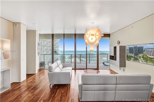 Photo of 9701 COLLINS AVE #603S, Bal Harbour, FL 33154 (MLS # A11028639)