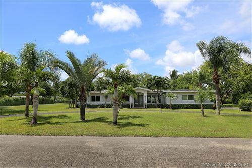 Photo of 8840 SW 114th Ter, Miami, FL 33176 (MLS # A11055639)